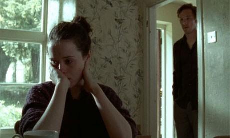 Claire Foy nel drammatico Wreckers.
