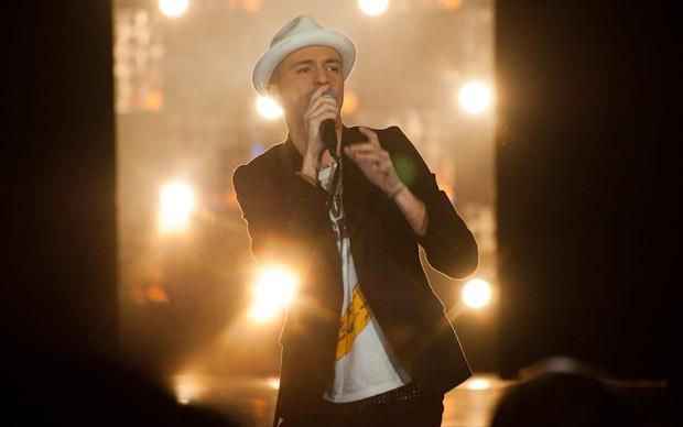 X Factor 5: i Subsonica ospiti della quinta puntata