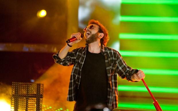 X-Factor 5: Vincenzo Di Bella canta Time nella quinta puntata