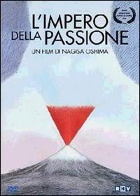 L'impero della passione: la locandina del film
