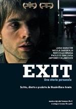 La copertina di Exit - Una storia personale (dvd)