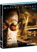 La copertina di Game of Death (blu-ray)