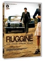 La copertina di Ruggine (dvd)