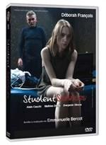 La copertina di Student Services (dvd)