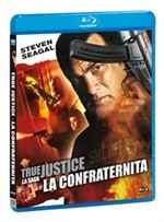 La copertina di True Justice - La Confraternita (blu-ray)