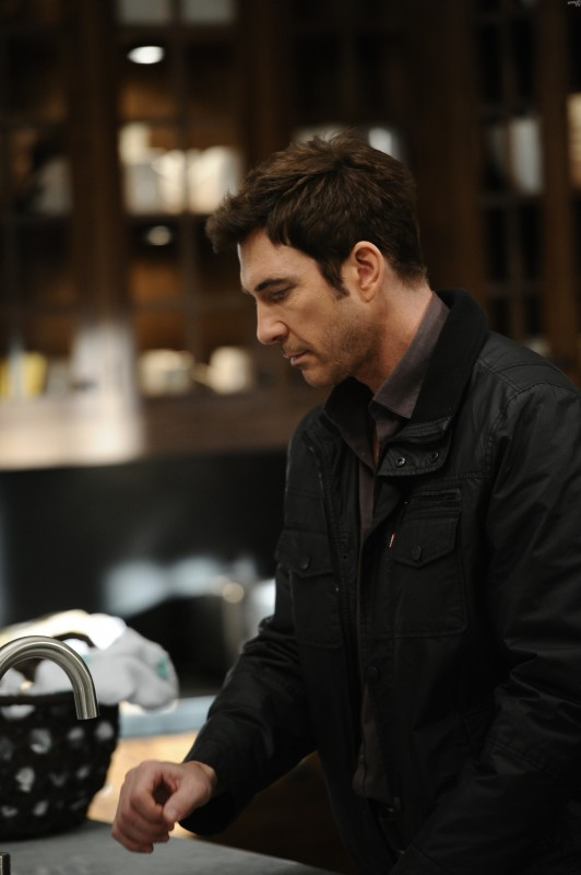 American Horror Story: Dylan McDermott nell'episodio Afterbirth
