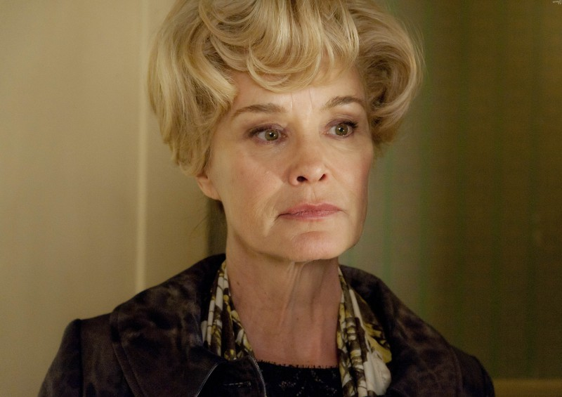 American Horror Story: Jessica Lange in Afterbirth, finale di stagione
