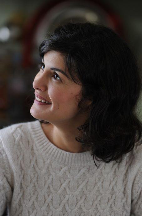 Audrey Tautou protagonista de La delicatesse