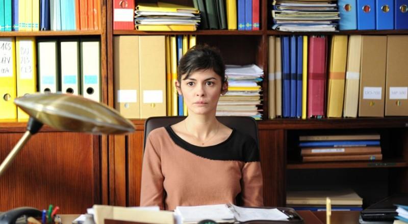 Audrey Tautou protagonista ne La delicatesse