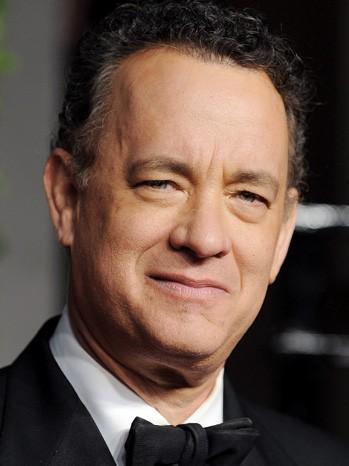 fotografia di Tom Hanks