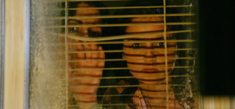 In the Land of Blood and Honey: Zana Marjanovic e Vanessa Glodjo sono Aja Lejla