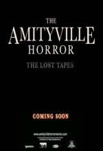 The Amityville Horror: The Lost Tapes: la locandina del film