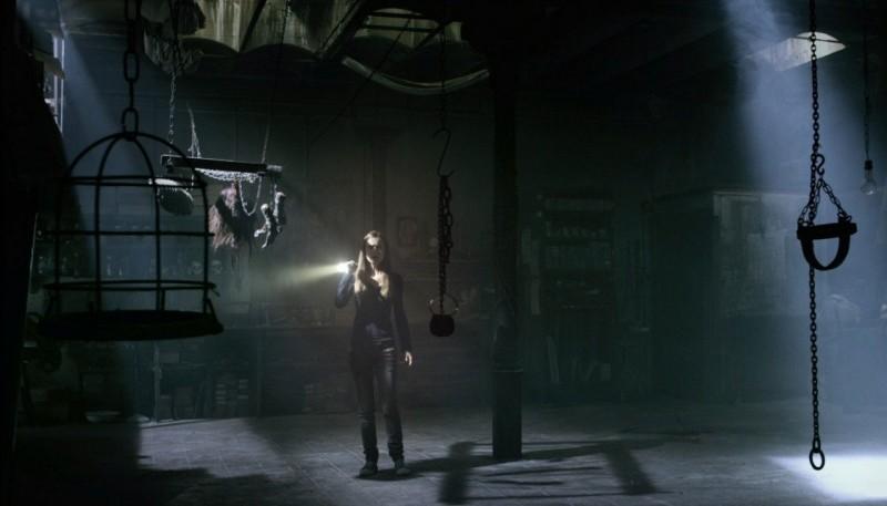 Paranormal Xperience 3D: una suggestiva immagine del film