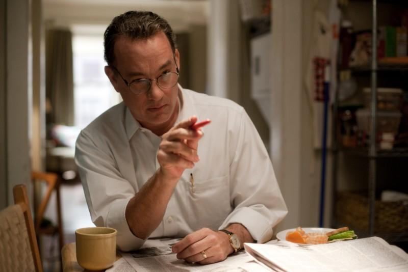 Tom Hanks protagonista di Molto forte, incredibilmente vicino nei panni di Thomas Schell