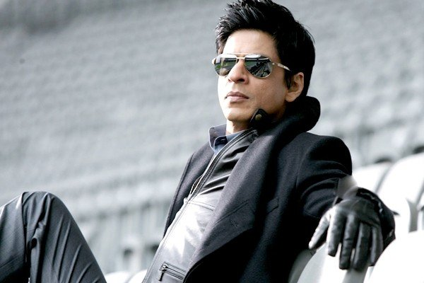 Shahrukh Khan in Don - The King is Back