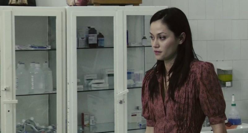 Fernanda Andrade protagonista dell'horror demoniaco L'altra faccia del diavolo