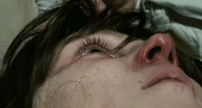 L'altra faccia del diavolo: un'immagine tratta dal film demoniaco