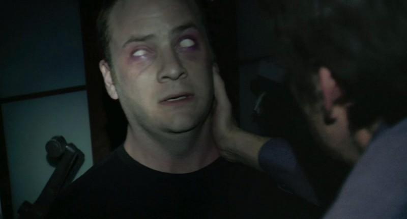 L'altra faccia del diavolo: un'inquietante immagine tratta dal film