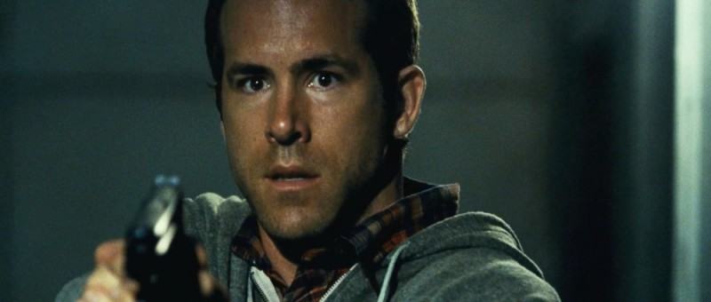 Safe House - Nessuno è al sicuro: Ryan Reynolds è Matt Weston