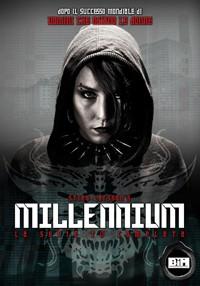 La copertina di Millennium - La serie tv completa (dvd)