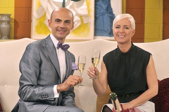 Enzo Miccio e Carla Gozzi sono le star di 'Ma come ti vesti?!'