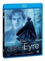 La copertina di Jane Eyre (blu-ray)