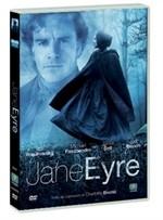 La copertina di Jane Eyre (dvd)