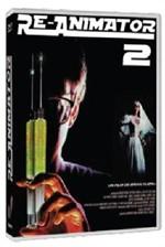 La copertina di Re-Animator 2 (dvd)