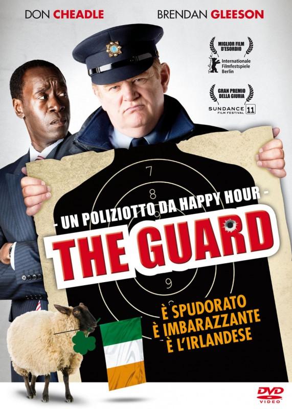La copertina di Un poliziotto da happy hour (dvd)