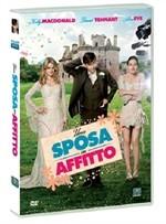 La copertina di Una sposa in affitto (dvd)