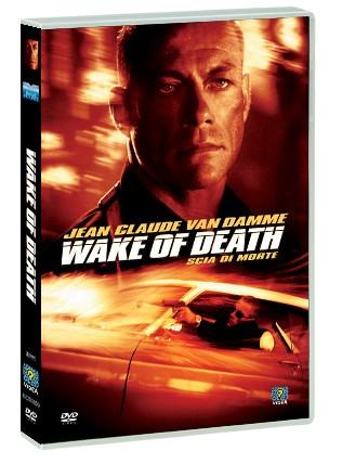 La copertina di Wake of Death - Scia di morte (dvd)