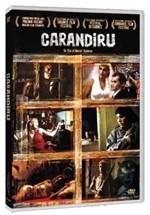 La copertina di Carandiru (dvd)