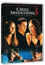 La copertina di Cruel Intentions 3 (dvd)
