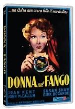 La copertina di Donna nel fango (dvd)