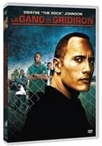 La copertina di La gang di Gridiron (dvd)