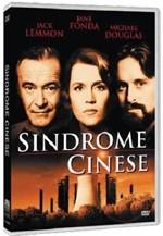 La copertina di Sindrome cinese (dvd)