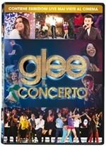 La copertina di Glee - Il concerto (dvd)