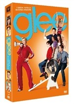 La copertina di Glee - Stagione 2 completa (dvd)