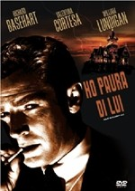 La copertina di Ho paura di lui (dvd)