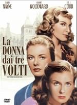 La copertina di La donna dai tre volti (dvd)