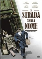 La copertina di La strada senza nome (dvd)