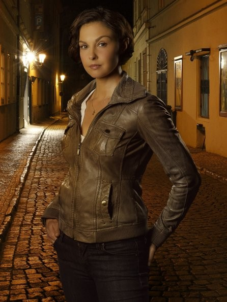 Missing: Ashley Judd è Becca Winstone