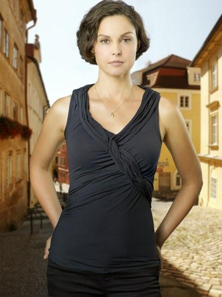 Missing: Ashley Judd nel ruolo di Becca Winstone