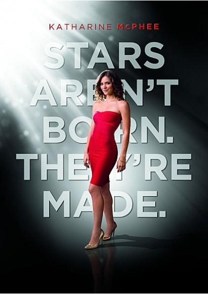 Smash: un character poster per il personaggio di Katharine McPhee
