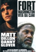 Fort Washington - Vita da cani: la locandina del film