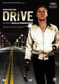 La copertina di Drive (dvd)
