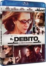 La copertina di Il debito (blu-ray)