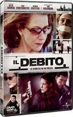 La copertina di Il debito (dvd)