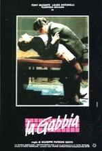 La copertina di La gabbia (dvd)