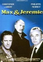 La copertina di Max e Jeremie devono morire (dvd)